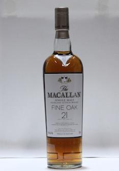 Macallan-21 year old (1)