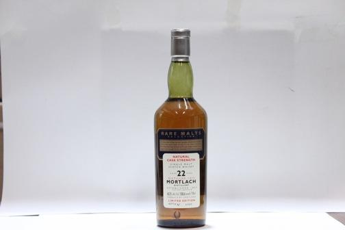 Mortlach- 22 year old-1972