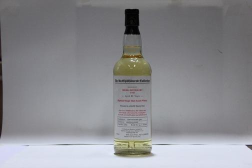 Brora-21 year old-1981