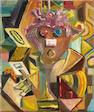 George Condo, Cubism