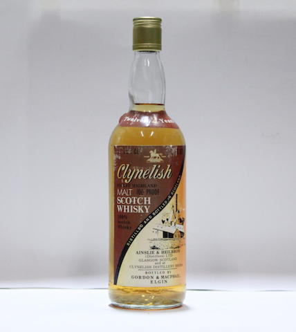 Clynelish-12 year old