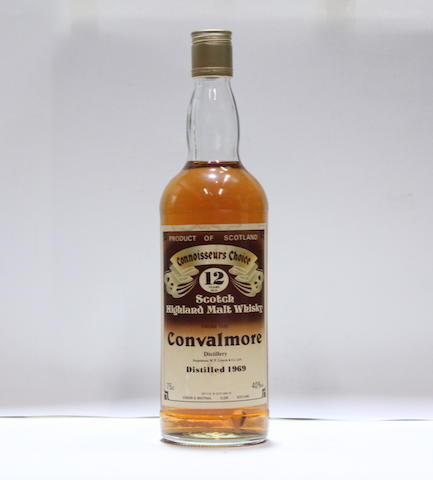 Convamore-12 year old -1969