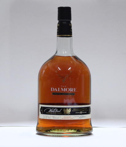 Dalmore-12 year old -1992