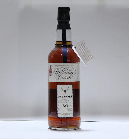 Dalmore-30 year old