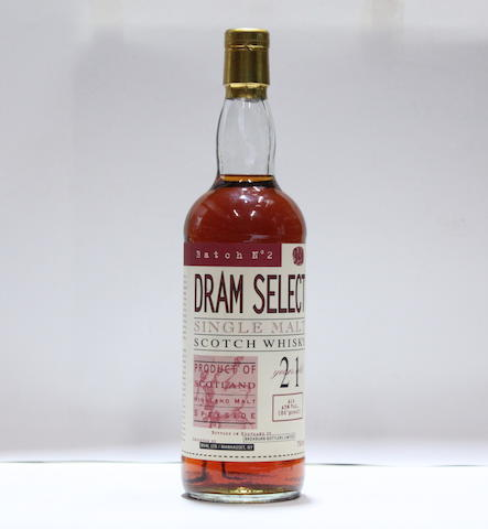 Dram Select-21 year old