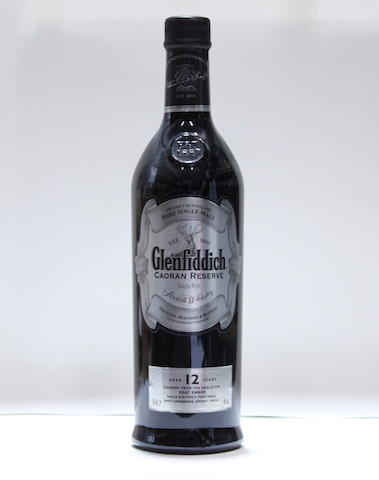 Glenfiddich-12 year old