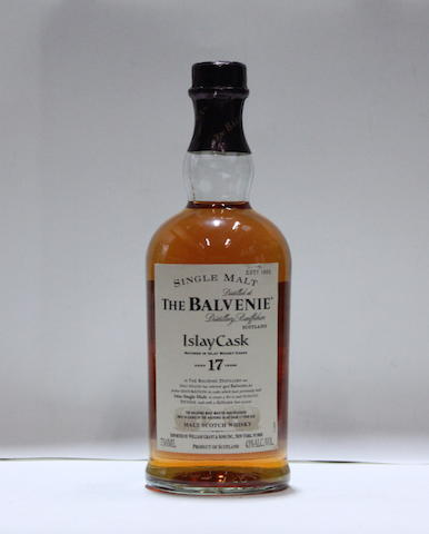 Balvenie Islay Cask- 17 year old