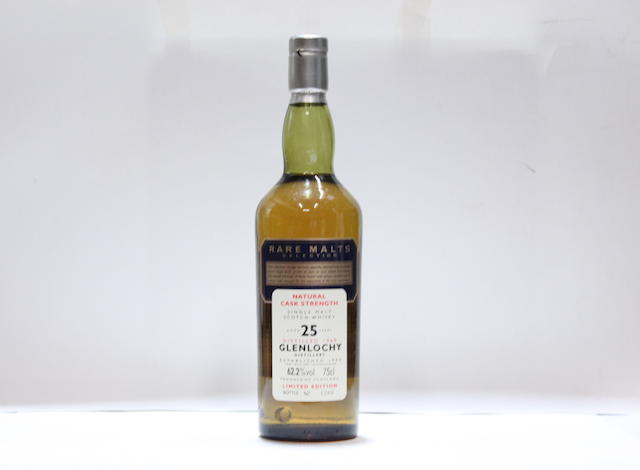 Glenlochy-25 year old-1969