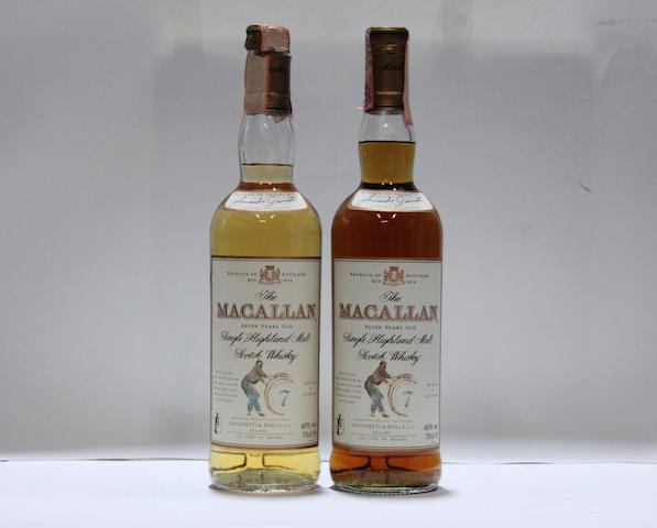 The Macallan Special Selection-7 year old (2)
