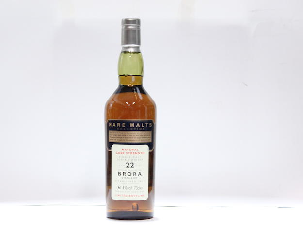 Brora-22 year old-1972