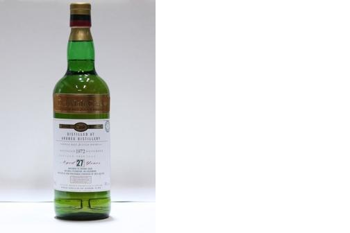 Ardbeg-27 year old-1972