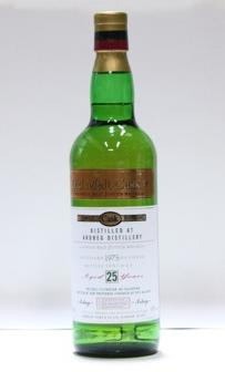 Ardbeg- 25 year old-1975