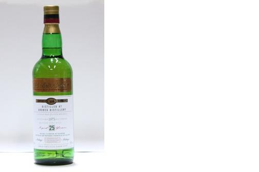 Ardbeg-25 year old-1975