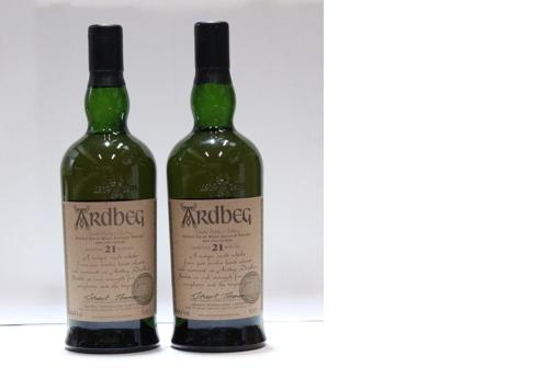 Ardbeg-21 year old (2)