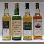 Ardmore-12 year old-1986Ardmore-12 year old-1990Ardmore-11 year old-1994Ardmore-12 year old