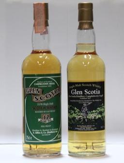 Glen Scotia-1999Glen Scotia-12 year old