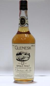 Glenesk- 12 year old