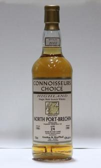 North Port-Brechin-24 year old-1981