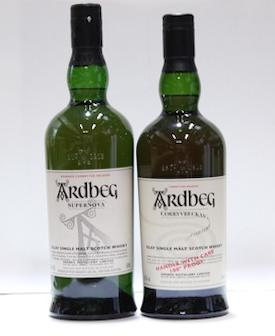 Ardbeg  Ardbeg- 10 year old