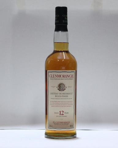 Glenmorangie-12 year old