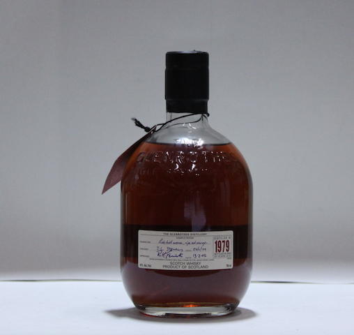 Glenrothes-22 year old-1979