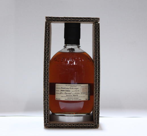 Glenrothes-32 year old -1972