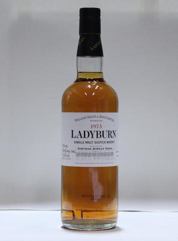 Ladyburn-1973