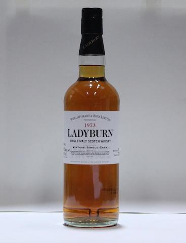 Ladyburn -1973