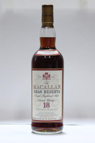 Macallan-18 year old-1979