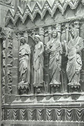 Baudot, A. de and A. Perrault-Dabot. Les Cathedrales de France. Paris: [1905-07] 2 vols.