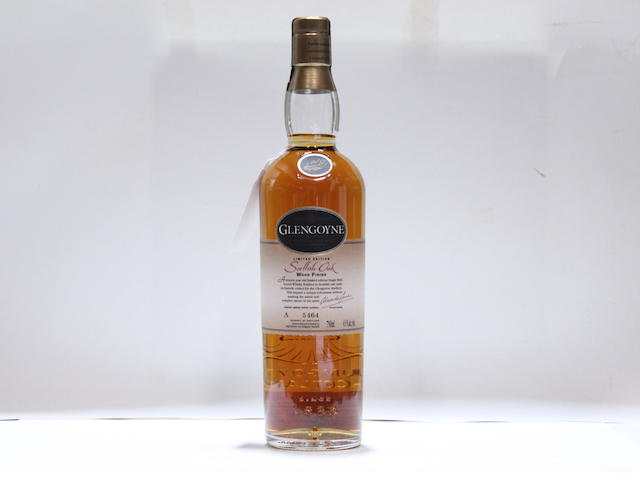 Glengoyne Scottish Oak (2)