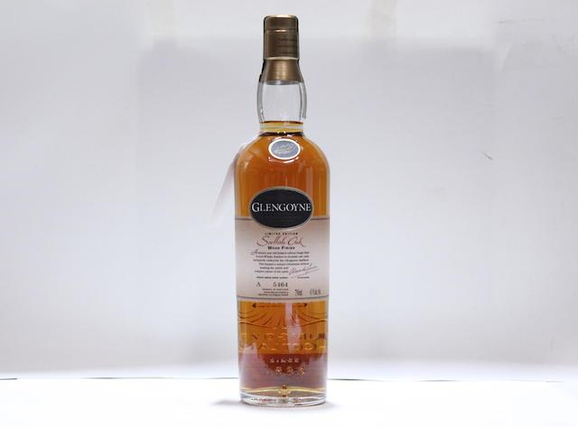 Glengoyne Scottish Oak (2)