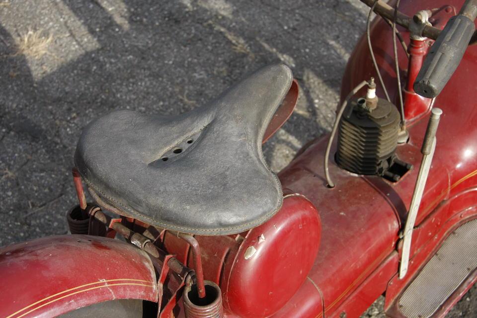 Bonhams : c 1921 Ner-a-Car