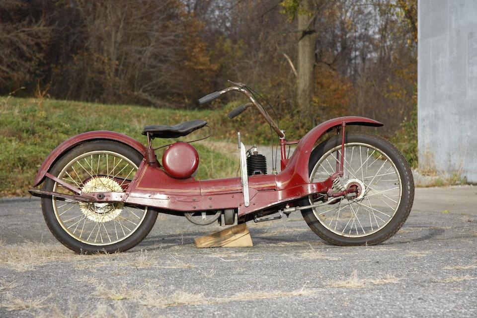 c.1921 Ner-a-Car