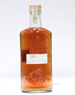 Highland Park- 30 year old