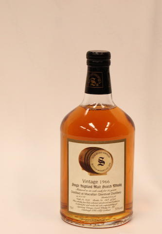 Macallan-31 year old  -1966