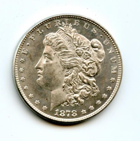 1878 8 Tailfeathers $1
