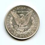 1878 8TF $1