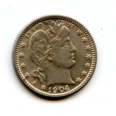 1904 25C
