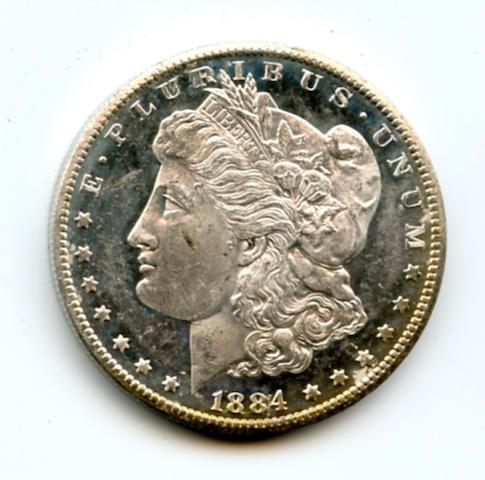 1884-CC $1
