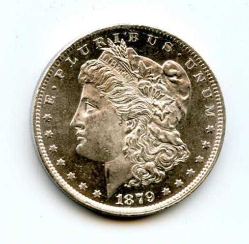 1879-O $1