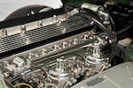 1969 Jaguar Series II E-Type RDST  Chassis no. 1R8626 Engine no. 7R 4387-9