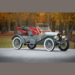 1908 Buick Model 'S' Tourabout