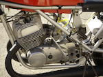 Offered by the original owner,1973 Seeley-Suzuki 500cc Street Legal Racer Frame no. CS253S Engine no. T500 73633