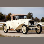 1923 Rolls-Royce 20HP Two-Seat Convertible  Chassis no. 50S6