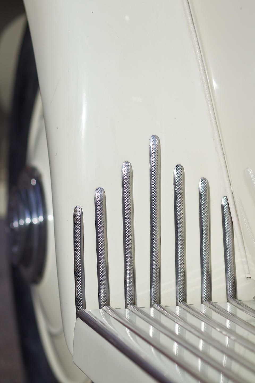1932 Rolls-Royce Phantom II Sedanca de Ville  Chassis no. 79 JS Engine no. CL 65