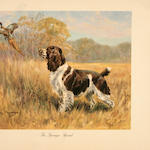 Edwin Megargee, Gun Dogs at Work