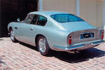 The Ex-Bing Crosby, fewer than 7,000 miles recorded,1966 Aston Martin DB6 Vantage Saloon  Chassis no. DB6/2389/L Engine no. 400-2474-V