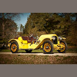 "c.1920 Stutz ""Bearcat Special"" Two Seater  Chassis no. G-3096 Engine no. G-3096"
