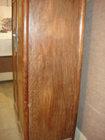 A tielimu tapered cabinet 18th/19th century